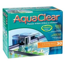HAGEN AquaClear 30-150 Filtr zewnętrzny kaskadowy do akwarium o poj.38-114L