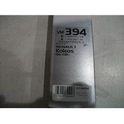 574494 KPL pióro wycieraczek 600+447mm VM394 Renault KOLEOS 3397118929
