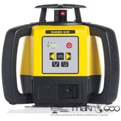 Niwelator laserowy Leica Rugby 640 detektor Basic