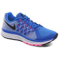Buty sportowe Nike Wmns Nike Zoom Vomero 9 Damskie Niebieskie 100 dni na zwrot lub wymianę