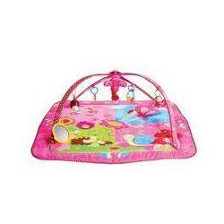 Mata edukacyjna dla dzieci Tiny Love Gymini® Mała Księżniczka ™ Niebieska/Zielona/Różowa