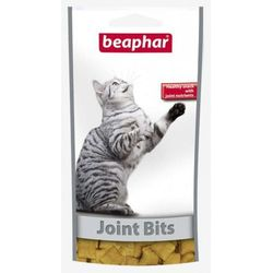 Beaphar Joint Bits 35g - przysmak dla kota z naturalną glukozaminą i hydrolizowanym kolagenem