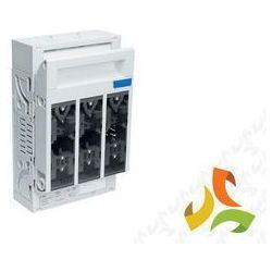 Rozłącznik bezpiecznikowy 3x250A 3P NH1, LT150 HAGER