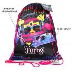 Worek na obuwie FURBY Furbish buty basen 5171208