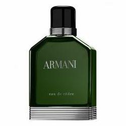 Giorgio Armani Eau de Cedre, woda toaletowa, 50ml (M)