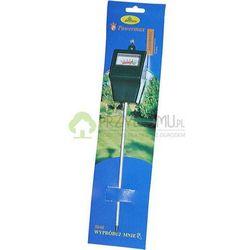 Miernik pH gleby (kwasomierz)