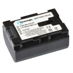 Akumulator BN-VG107U do JVC GZ-E100 GZ-E565 GZ-HD500 GZ-HD620 GZ-HM300