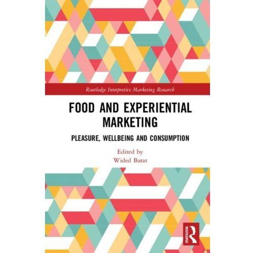 Food and Experiential Marketing
