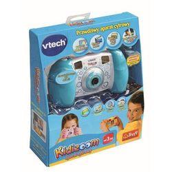 V-tech Kidizoom Aparat cyfrowy niebieski