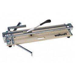 WOLFCRAFT Maszynka do cięcia płytek TC710 PW, podstawa z drewna 5553000 (ZNALAZŁEŚ TANIEJ - NEGOCJUJ CENĘ !!!)