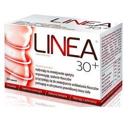 Linea 30+, tabl., 60 szt
