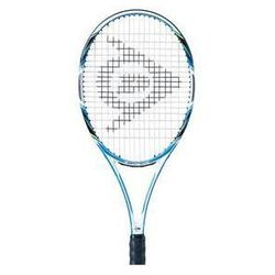 Rakieta do tenisa Dunlop G-FORCE Tour - grip č. 4 Czarna/Biała/Niebieska