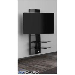 Półka pod TV z maskownicą GHOST DESIGN 3000
