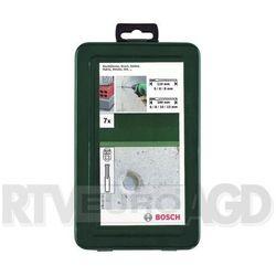 Bosch 2609255543 zestaw do młotów SDS-plus - produkt w magazynie - szybka wysyłka! Darmowy transport od 99 zł | Ponad 200 sklepów stacjonarnych | Okazje dnia!