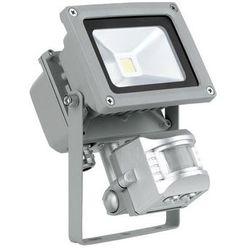 Eglo–ogród - FAEDO - reflektor z czujnikiem ruchu (LED 10W)