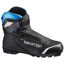 SALOMON SIAM 5 PILOT buty biegowe R. 38 23 (24 cm