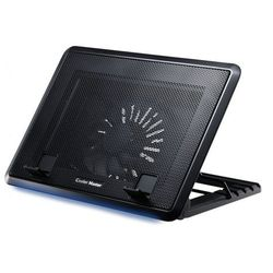 Podstawka do notebooka Chłodząca Cooler Master Notepal ErgoStand II