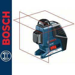 Laser liniowy Bosch GLL 2-80 P