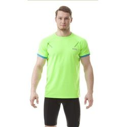 Męskie rowerowe koszulka Nordblanc NBSMF5604_ZJE