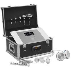 Mobilny Kombajn Kosmetyczny 5w1 RF z Laserem, Dermo, Mikro, Lipo Laser