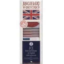 Angielski w karteczkach. FCE 2 + CD