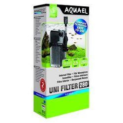 AQUA EL UniFilter 750 - filtr wewnętrzny 50-750l/h do akwarium o poj. 200-300l