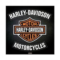 Harley Davidson (Leather) - reprodukcja