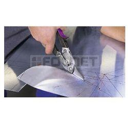 Nożyce z przekładnią dźwigniową Ideal ze stali HSS