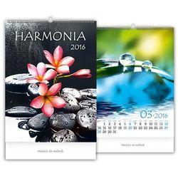 2016 Kalendarz ścienny Harmonia