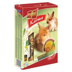 Pokarm dla królika Vitapol 0,5 kg, 1 kg, 2kg Waga:0,5 kg