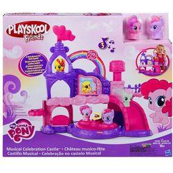 My Little Pony - Muzyczny Zamek - Playskool