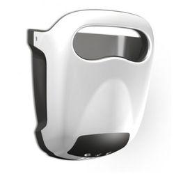 Suszarka do rąk - ABS biały | 10-12 sek | 1100W