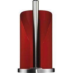Wesco - Stojak na ręczniki papierowe - czerwony - czerwony