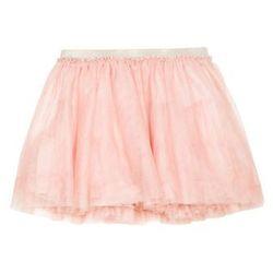 Derhy GABRIELLE Spódnica plisowana rose/nude