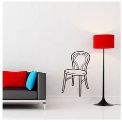 szablon malarski krzesło sd 19