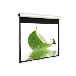 DELUXX ekran elektryczny Cinema Elegance 416 x 330 cm bialy mat Varico Flat