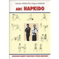 ABC Hapkido (opr. miękka)