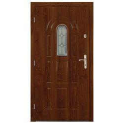 Drzwi wejściowe Universal Plus 90 lewe Sun-Day
