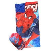 Śpiwór Spiderman 140x70 cm