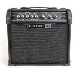 Wzmacniacz gitarowy LINE 6 Spider IV 15
