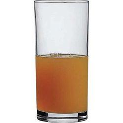 Szklanka wysoka Istanbul Pasabahce, poj. 290 ml