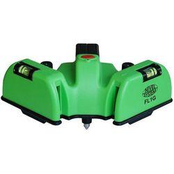 Nivel System FL1G - podłogowy laser krzyżowy (wiązka zielona)