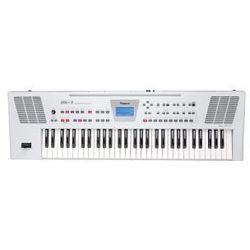 Keyboard Roland BK-3 biały