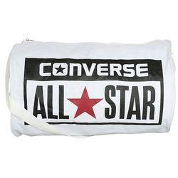Converse LEGACY Torba sportowa bright white
