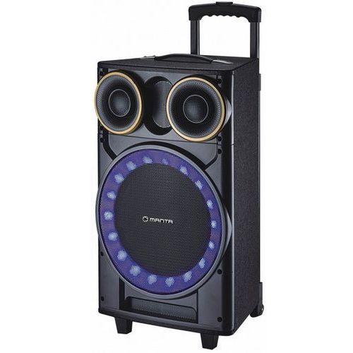 Power audio MANTA SPK 5003