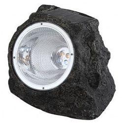 Globo 3302 - Dekoracyjna lampa solarna LED KÁMEN 4xLED/0,06W/3,2V