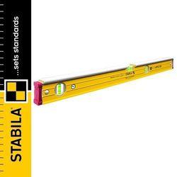 Poziomica murarska STABILA TYP 96-2 K/ 81cm