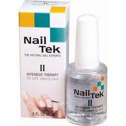 Nail Tek Intensive Therapy II- Odżywka bezbarwna do paznokci cienkich, miękkich i rozdwajających się Nail Tek (-11%)