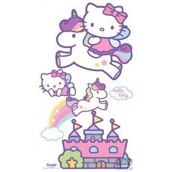 Naklejka Hello Kitty SPD15WS