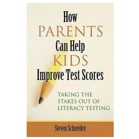How Parents Can Help Kids Improve Test Scores